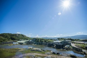 Scotland - Ardtoe: FAI Aqua