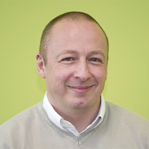 Karl Williams - Operations Director