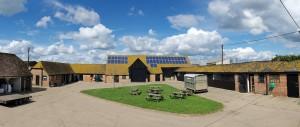 Oxford - FAI Farm