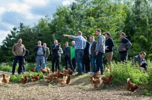 FAI Farms Represents Agriculture in The Parliamentary Review