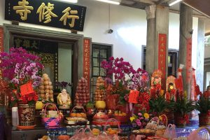 Sustainability Roots in China