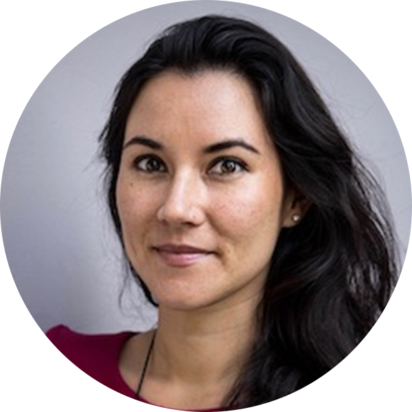 Chantal Wei-Ying Clément, Deputy Director, IPES Food, Brussels