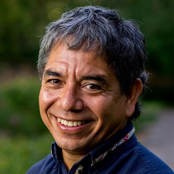 Reginaldo Haslett-Marroquín, President, Regenerative Agriculture Alliance, USA